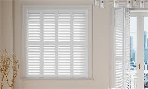 Plantation Shutters And Blinds Shutter Blinds Stylish Waterproof Made To Measure Plantation