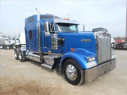 new kenworth w900l trucks for sale used 2006 kenworth w900l tandem axle sleeper for sale in ms 6378