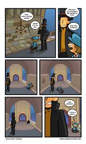 Professor Layton Meme - investigation station professor layton know your meme