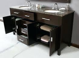 bathroom vanity cabinets lowes inspiring bathroom vanity cabinets