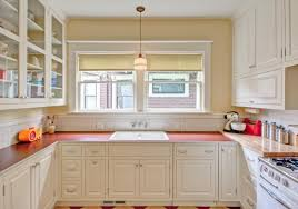 Retro Kitchen Ideas by Retro Kitchen Design Pictures Beautiful Red Glass Pendant Lamps