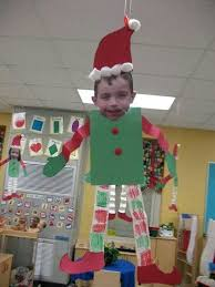 Christmas Decoration For Kindergarten by 13 Best Christmas Images On Pinterest Christmas Ideas