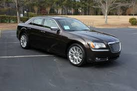 chrysler car 300 2012 chrysler 300 limited test drive unapologetically american