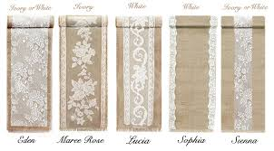Burlap Lace Table Runner Index Of Images Table Runners Hire Tablerunners