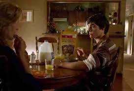Walt Jr Breakfast Meme - breaking bad breakfast things that walt jr eats for breakfast
