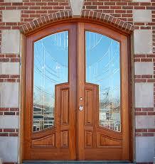 Interior Glass Door Designs by Wooden Glass Door Design Interior Doors Design Al Habib Panel