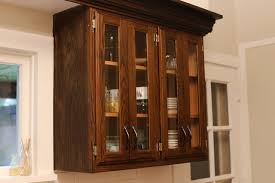 How To Wash Cabinets How To Clean Oak Kitchen Cabinets Hunker