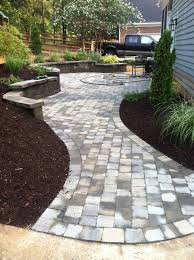 Types Of Pavers For Patio Types Of Pavers For Patio Lovely Paver Patio Walkway Chancase