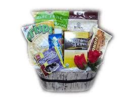 Valentine S Day Gift Baskets Buy Valentine Dieter Healthy Valentine U0026 39 S Day Gift Basket In