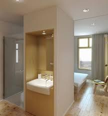 small ensuite ideas bathroom ensuite space designs custom neutral attic very pics