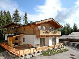 vacation home sissi alm nothdorf austria booking com