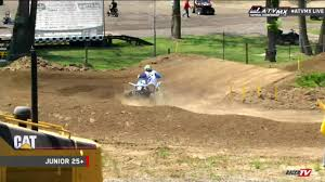 ama atv motocross schedule atv pro mx rnd 5 ironman racertv