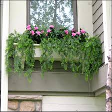 hanging balcony planter boxes window boxes flower boxes exterior