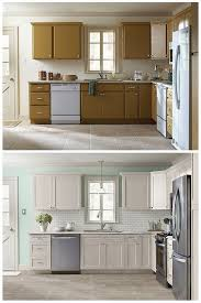 unique refacing kitchen cabinets diy popular how to resurface of