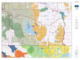 Map Of Colorado Towns by Colorado Gmu 81 Map Mytopo