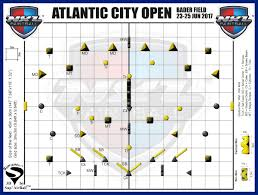 atlantic city halloween 2016 nxl atlantic city layout released the most different layout of