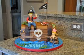 pirate u0026 princess birthday cake cakecentral com