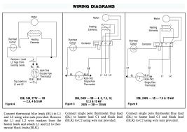 trane ac thermostat wiring diagram trane heat pump thermostat