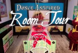 freedas dance and butterfly inspired doll room tour homemade