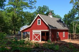 Lean To Barns Lean To Overhangs The Barn Yard U0026 Great Country Garages