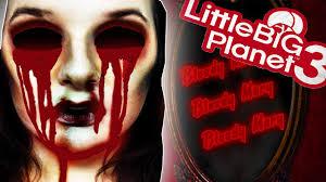 Bloody Mary Halloween Costume Bloody Mary Littlebigplanet 3
