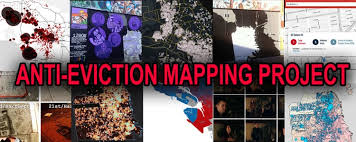 san francisco eviction map about acerca de nosotros anti eviction mapping project