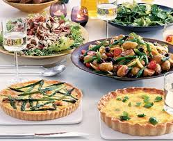 Buffet Items Ideas by Sweet Party Bites Recipe Bbc Good Food