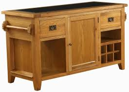 oak kitchen island buy vancouver premium oak kitchen island granite top cfs uk