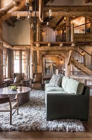 wood home interiors wood home interiors with 25 best log wall ideas on log