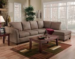 Maroon Living Room Furniture - living room furniture sectional sofa microfiber l shaped rustic
