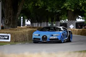 bugatti 2017 bugatti at the goodwood festival of speed 2017 automotive rhythms
