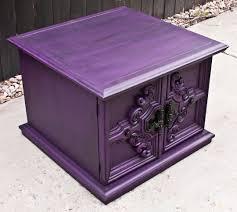 Purple Upholstered Bench Small Round Purple Ottoman Blakes Madecom Idolza