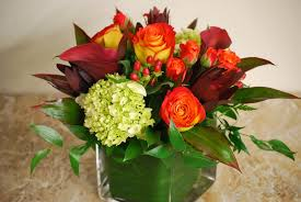 floral arrangements for thanksgiving table custom flower arrangements ideas of fall s in funeral f season