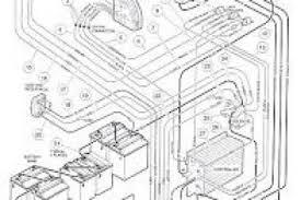 wiring diagram for club car lights wiring diagram