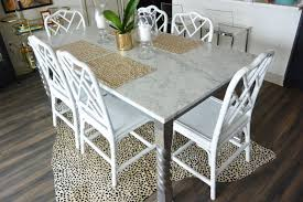 Chippendale Dining Room Set Life With A Dash Of Whimsy Chinese Chippendale Chairs Diy Update