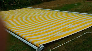 Motorhome Retractable Awnings Rv Manual Retractable Awning