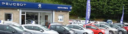peugeot dealers contact us keith price peugeot