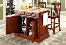 portable kitchen island with stools buy butcher block top kitchen island with house stools