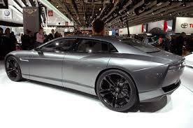 lamborghini 4 door car lamborghini estoque concept live at paris2008 img 3 it s your