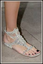 wedding shoes chagne 17 best wedding shoes images on flat sandals flat
