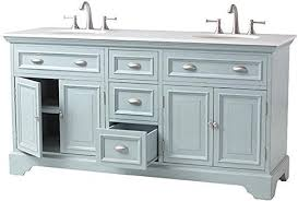 Double Vanity Basins Double Sink Vanity Unit The Burlington Matt White Freestanding