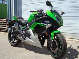 kawasaki kawasaki ninja 650 high class motorcycle with affordable price