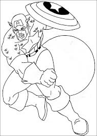 coloring pages of the avengers kids n fun com 22 coloring pages of captain america