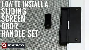 How To Install A Patio Door by Awesome Patio Screen Door Replacement Contemporary Decor U0026 Home