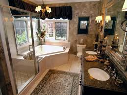 Traditional Bathroom Designs Master Bathroom Design Pjamteen Com