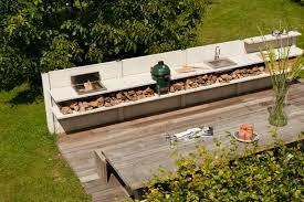 outdoor küche multifunktionelle outdoor küche wwoo gibt dem garten den letzten pfiff