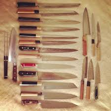 kitchen knife collection 18 best knives images on kitchen knives handmade