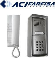 audio intercom systems