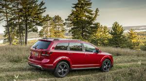 2014 dodge journey crossroad review notes autoweek