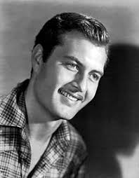 curly blonde hair actor back in the 50s looks like actor on the mentalist george montgomery actor wikipedia